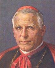 Blessed Clemens von Galen