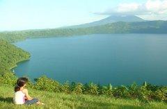 Laguna Apoyo y Mombacho