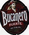 para los amigos, una cerveza fuerte...