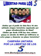 Los cinco cubanos