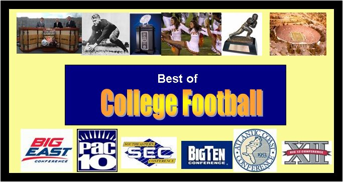 Best of College Football