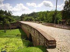 Puente del imperador  (Ivoti-Rs Brasil)