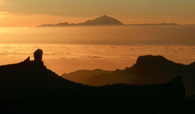 Canarias una tierra mágica