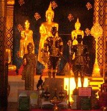 Phra Naresuan ( King Naresuan )