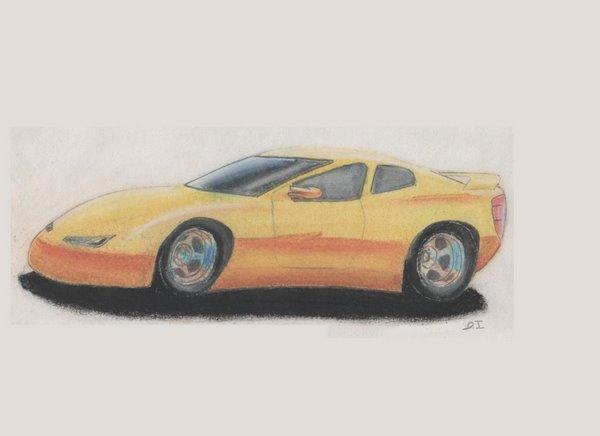 Proto yellow