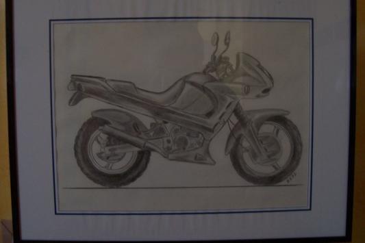 Proto moto