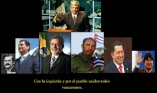 Con la Izquierda todos venceremos