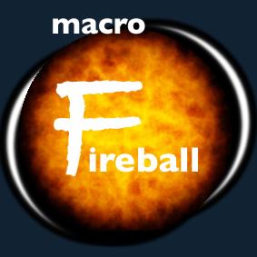 macrofireball logo