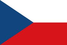 A bandeira!
