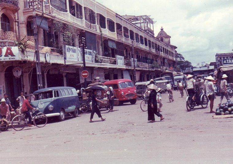 Saigon 1965-75