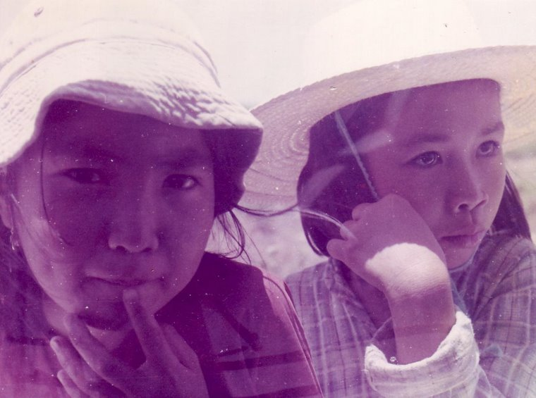 Long Hai 1967