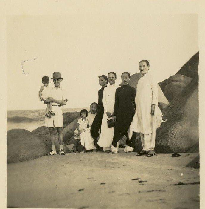 Cap St. Jacques (Vung Tau)  194O