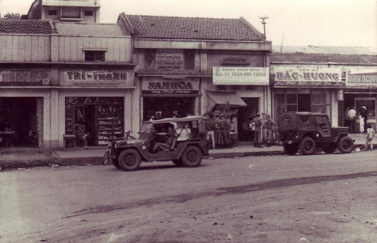 Pleiku. 1967