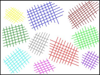 The Colored Grids<br />