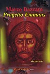 Romanzo Progetto Emmaus