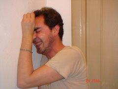 Kabir sul muro del pianto...