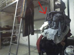 l'armadio