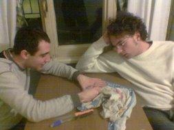 Pablo e Bruco