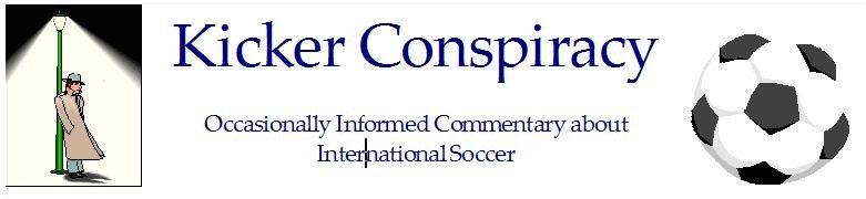 Kicker Conspiracy