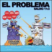 O Problema: A Evolução