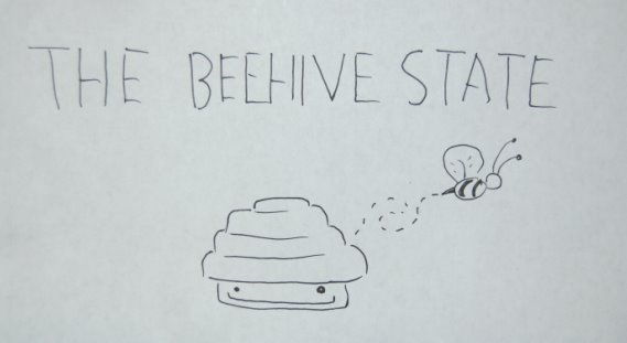 The Beehive State