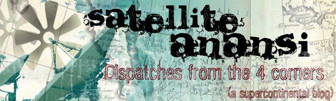 Satellite Anansi