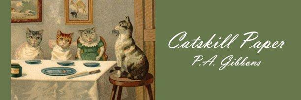 Catskill Paper