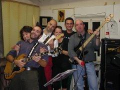 Gli Ordigno Live Band