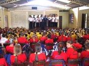 Concierto Didàctico en Curitiba