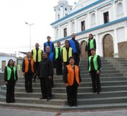 Madrigalistas en San Casimiro
