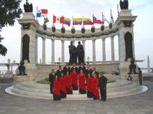 Ecuador 2004