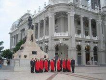 Municipalidad de Guayaquil - Ecuador