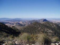 Sierra de Sopalmo