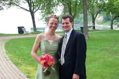 "Mark and Rebekah""s Wedding June 3, 06"