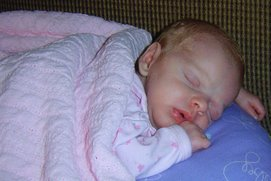 Baby Girl Em
