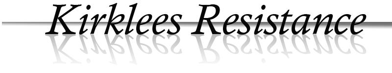 Kirklees Resistance