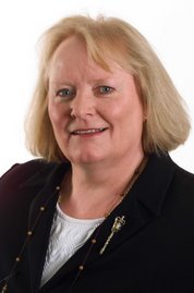 Councillor Elizabeth Maginnis