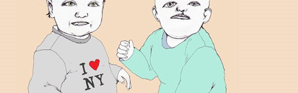 Look Equals Deceptive
