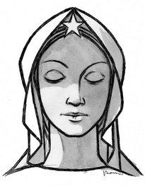 Maria de la Estrella