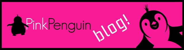 Pink Penguin Blog!