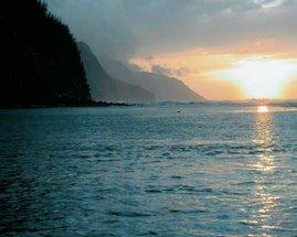Austrailian Sunset