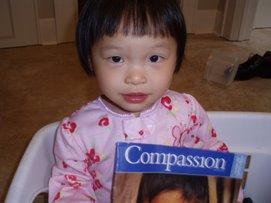 Compassion & Kids