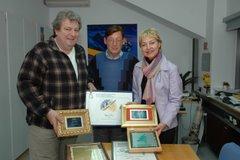 Mednarodna priznanja in nagrade