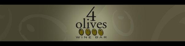 4 Olives Wine Bar