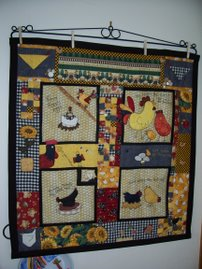 Some favourite quilts