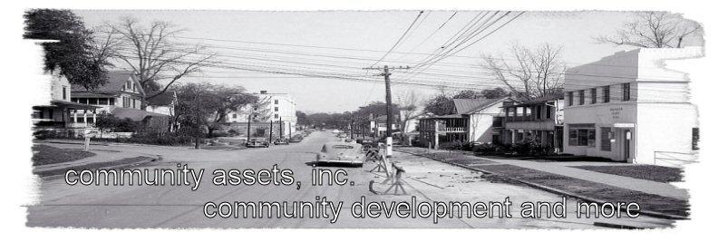 Community Assets Blog