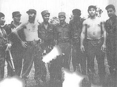 EXPEDICIONARIOS CUBANOS