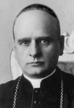 Fr. Michael A. Heidrich, SSLI