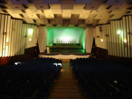 Teatro tipo Italiano