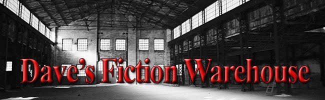 Dave's Fiction Warehouse